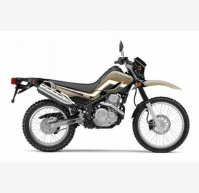 2018 Yamaha XT250 for sale 200563856