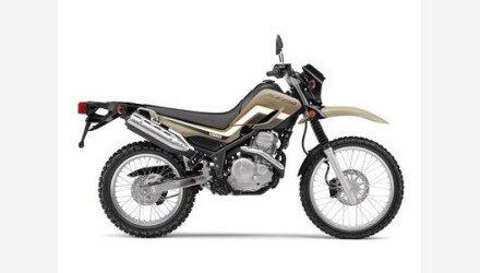 2018 Yamaha XT250 for sale 200629913