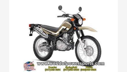 2018 Yamaha XT250 for sale 200636867