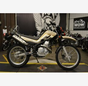 2018 Yamaha XT250 for sale 200651129