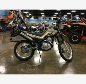 2018 Yamaha XT250 for sale 200714737