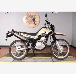 2018 Yamaha XT250 for sale 200782024