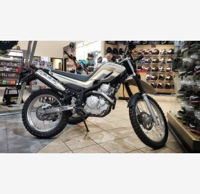 2018 Yamaha XT250 for sale 200797186
