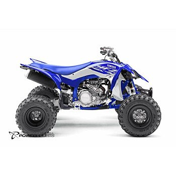 2018 Yamaha YFZ450R for sale 200508426