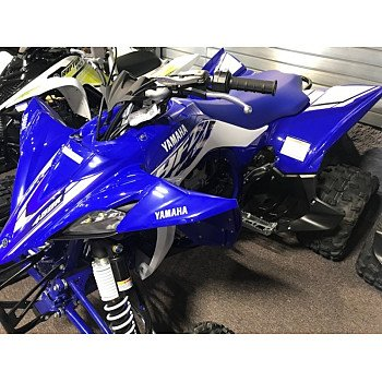 2018 Yamaha YFZ450R for sale 200549130