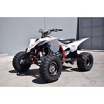 2018 Yamaha YFZ450R for sale 200579721