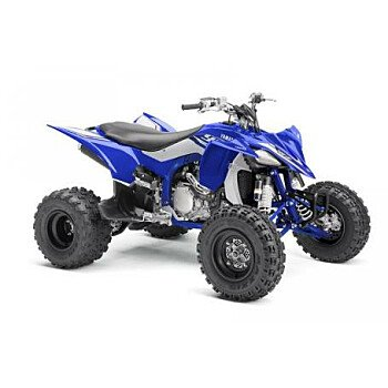 2018 Yamaha YFZ450R for sale 200596411