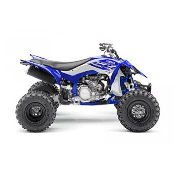 2018 Yamaha YFZ450R for sale 200608529