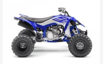 2018 Yamaha YFZ450R for sale 200619357