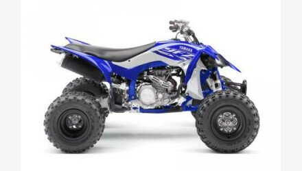 2018 Yamaha YFZ450R for sale 200596221