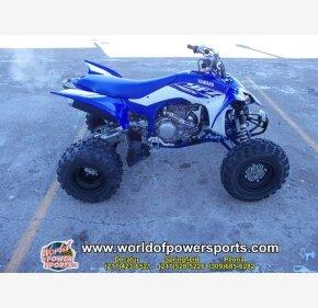 2018 Yamaha YFZ450R for sale 200636933