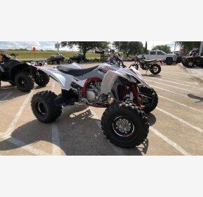 2018 Yamaha YFZ450R for sale 200677793