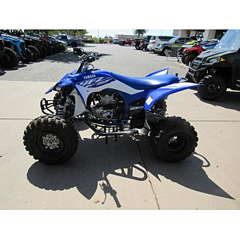 2018 Yamaha YFZ450R for sale 200761831