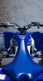 2018 Yamaha YFZ450R for sale 200974530