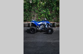 2018 Yamaha YFZ450R for sale 200974530
