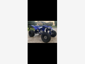 2018 Yamaha YFZ450R for sale 201084113