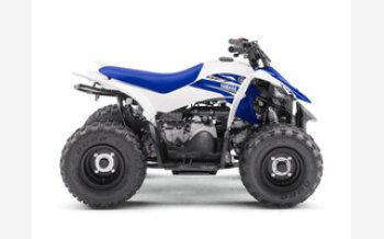 2018 Yamaha YFZ50 for sale 200562135