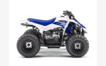 2018 Yamaha YFZ50 for sale 200562136