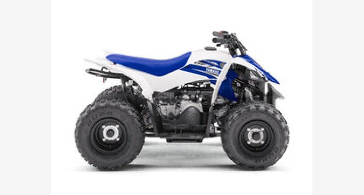 2018 Yamaha YFZ50 for sale 200562137
