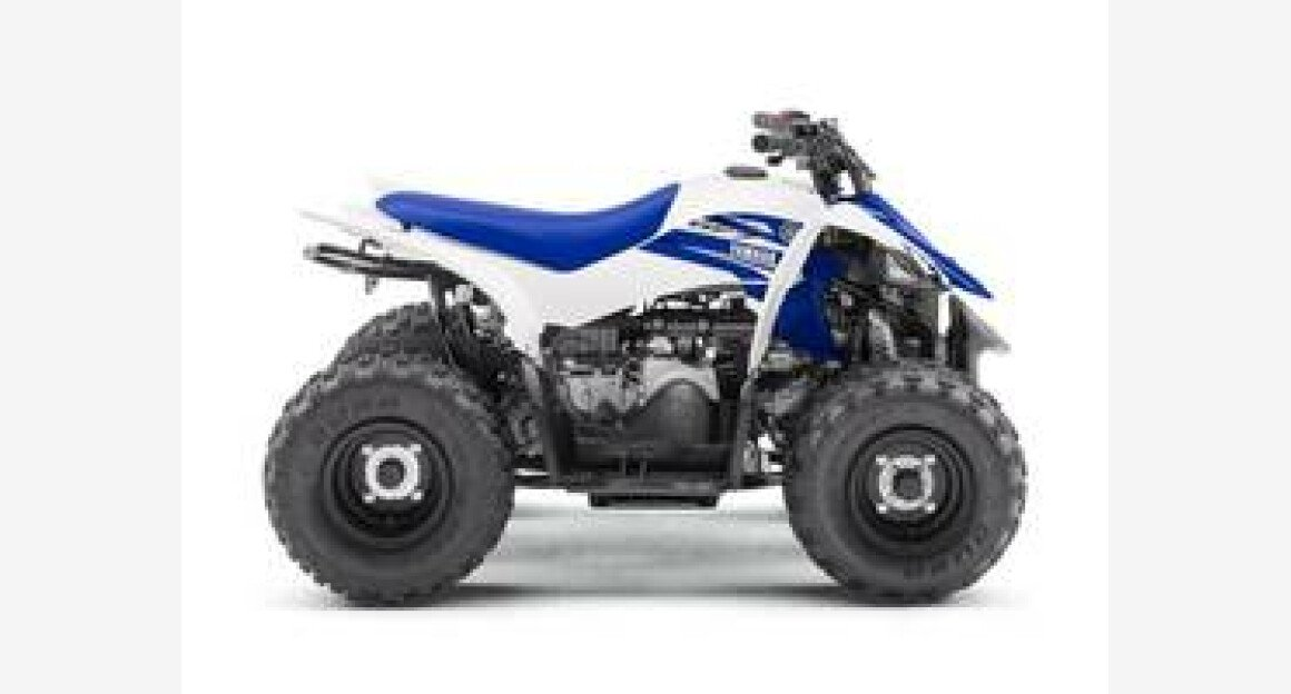 2018 Yamaha YFZ50 for sale 200660462