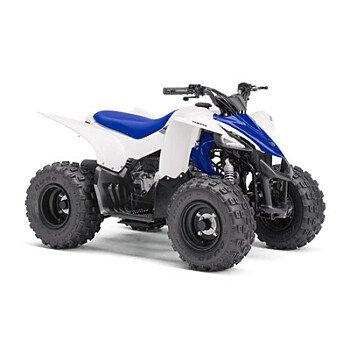 2018 Yamaha YFZ50 for sale 200508065