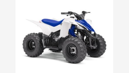 2018 Yamaha YFZ50 for sale 200508065
