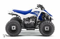 2018 Yamaha YFZ50 for sale 200508423