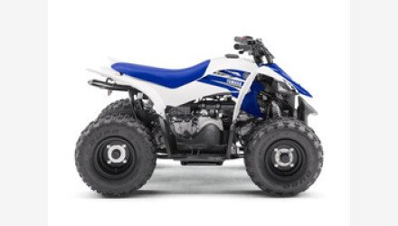 2018 Yamaha YFZ50 for sale 200562136