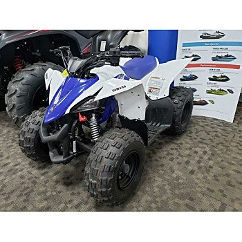 2018 Yamaha YFZ50 for sale 200576361