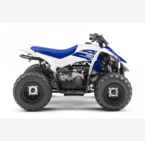 2018 Yamaha YFZ50 for sale 200608588