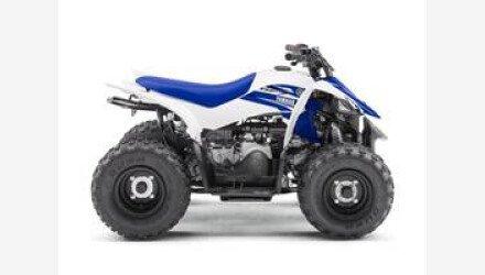 2018 Yamaha YFZ50 for sale 200673108