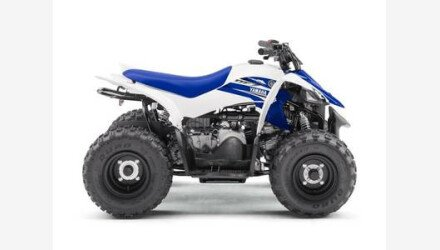 2018 Yamaha YFZ50 for sale 200686484