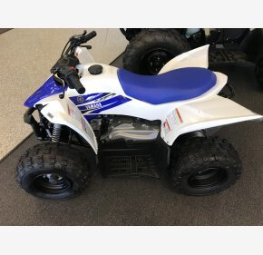 2018 Yamaha YFZ50 for sale 200708246