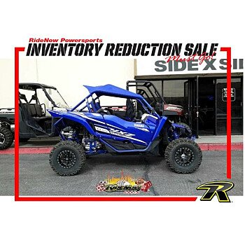 2018 Yamaha YXZ1000R for sale 200582691