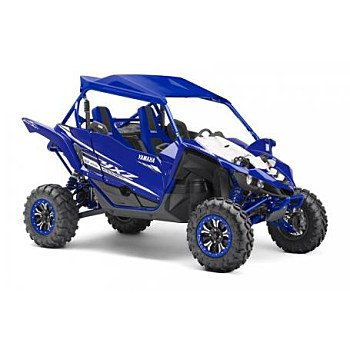 2018 Yamaha YXZ1000R for sale 200596200