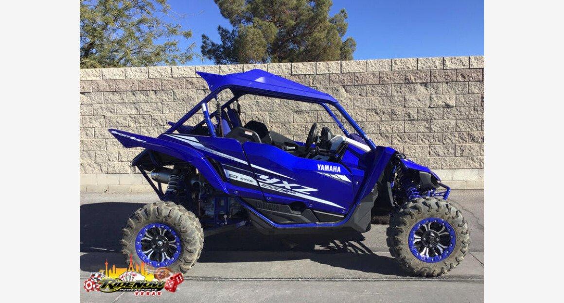2018 Yamaha YXZ1000R for sale 200663378