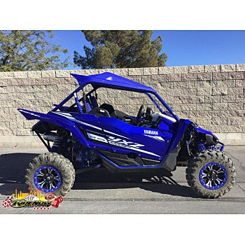 2018 Yamaha YXZ1000R for sale 200694991