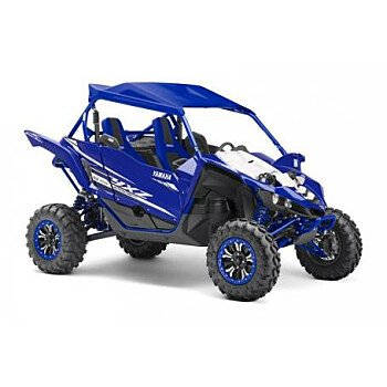 2018 Yamaha YXZ1000R for sale 200596226