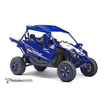 2018 Yamaha YXZ1000R for sale 200617556