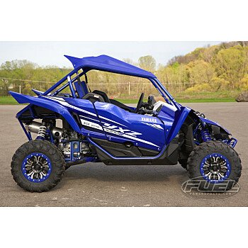 2018 Yamaha YXZ1000R for sale 200744404