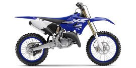 2018 Yamaha YZ100 125 specifications