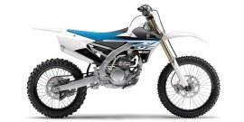 2018 Yamaha YZ100 250F specifications