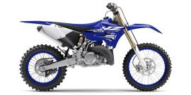 2018 Yamaha YZ100 250X specifications