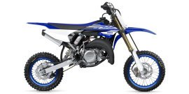2018 Yamaha YZ100 65 specifications