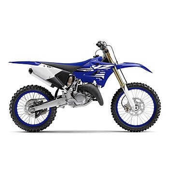 2018 Yamaha YZ125 for sale 200468052
