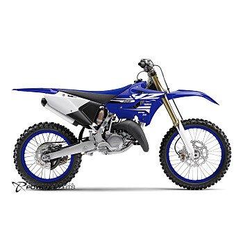 2018 Yamaha YZ125 for sale 200508125