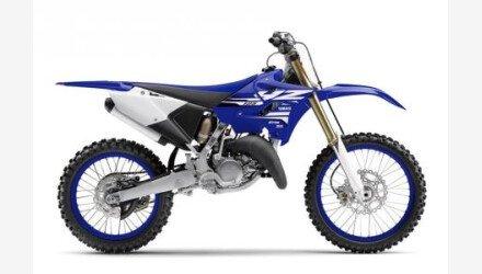 2018 Yamaha YZ125 for sale 200492392