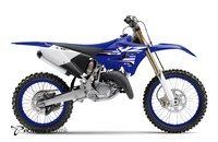 2018 Yamaha YZ125 for sale 200508125