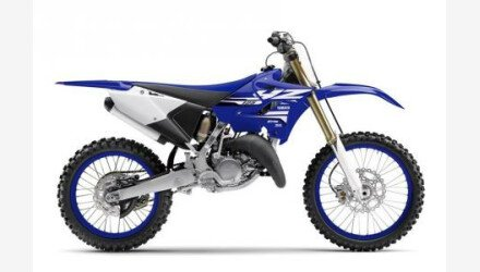 2018 Yamaha YZ125 for sale 200584807