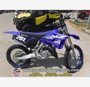 2018 Yamaha YZ125 for sale 200782670